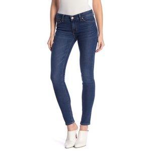Hudson Krista Ankle Jeans size 27